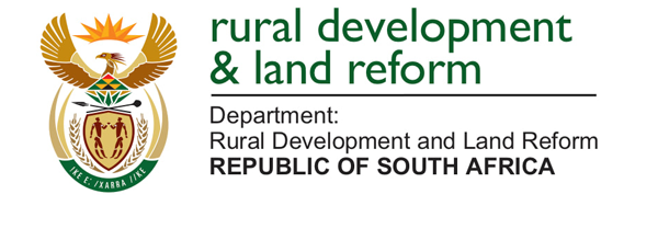 Department of Rural Development and Land Reforms