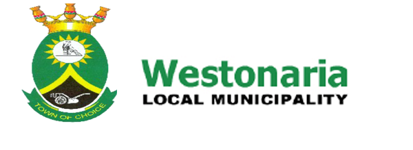 Westonaria Local Municipality